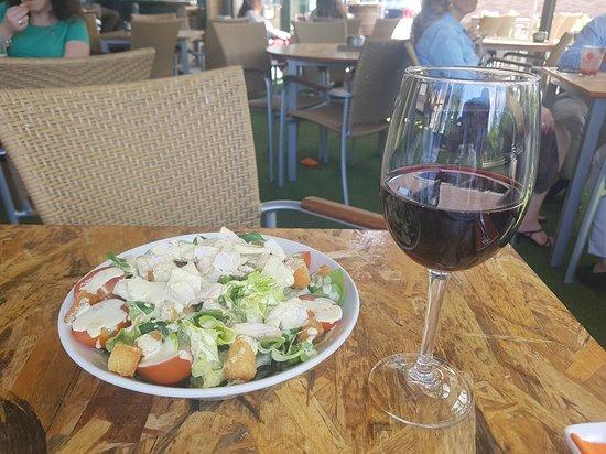 Ito-Ita: En verano una buena ensalada completa