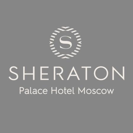 SHERATON PALACE HOTEL MOSCOW $101 ($̶1̶1̶7̶) - Updated 2019