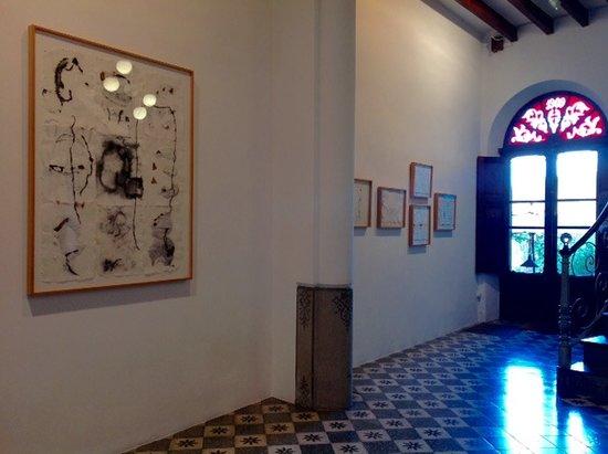 Galeria espai d'art B2