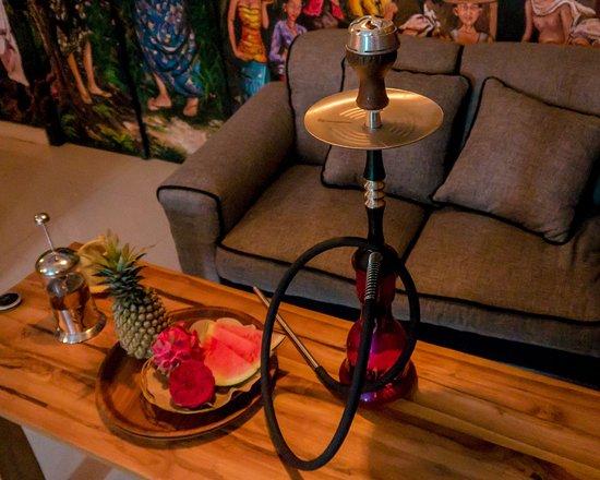 BaliMade Lounge Bar
