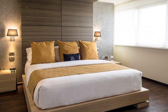 Hotel Riazor, hoteles en Ciudad de México