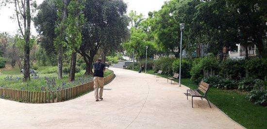 Parque De La Guineueta