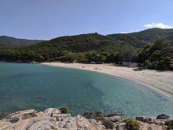 Proti Ammoudia Beach
