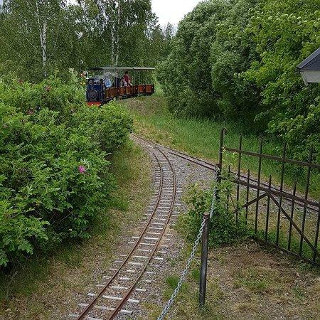 Bilde fra Linköping