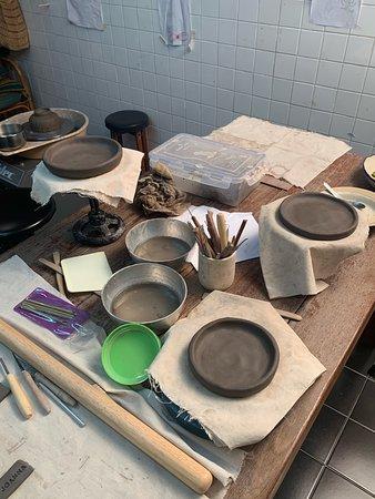Pcha Ceramic