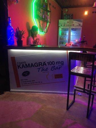 Kamagra Bar