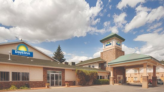Welcome to Days Inn Swift Current