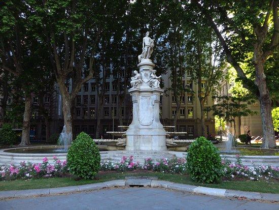 Estatua de Apolo