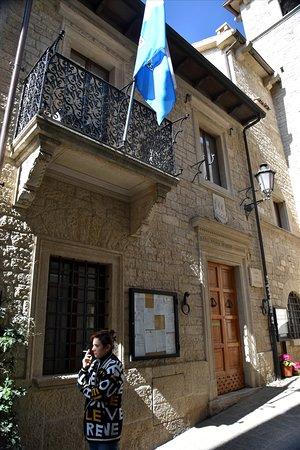 Casa del Castello di Città