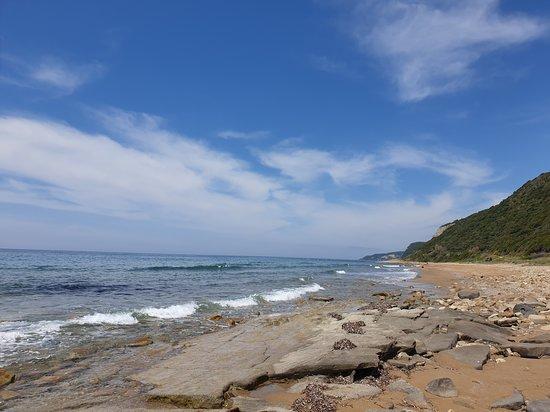 Katoulla Beach