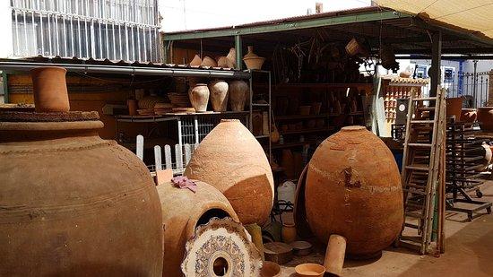 Ceramica Alfareria Gabarron