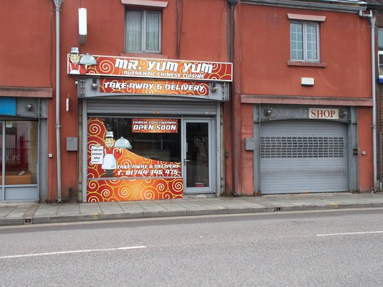 Mr Yum Yum St Helens Menu Prices Restaurant Reviews