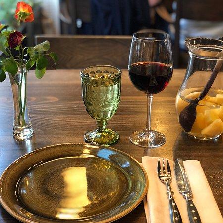 Sherep Restaurant Photo
