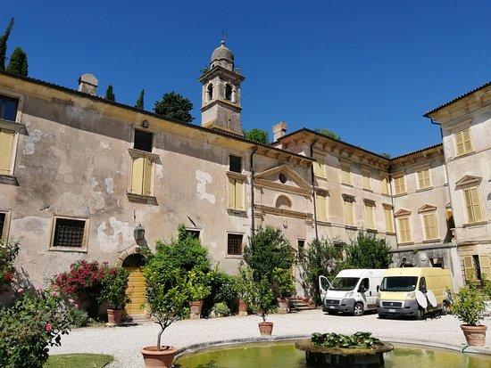 Villa Verita Fraccaroli