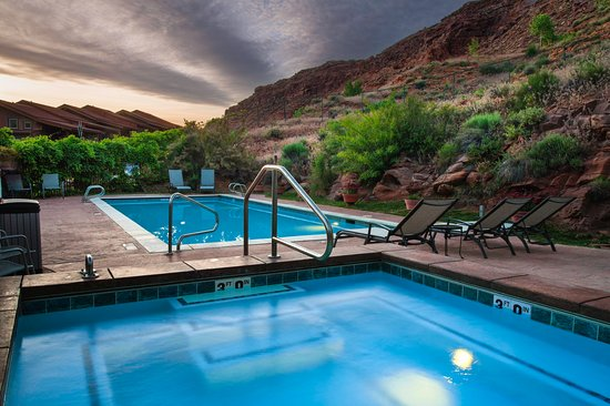 MOAB SPRINGS RANCH - Updated 2019 Prices & Hotel Reviews