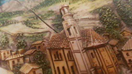 Pera di Fassa, Włochy: SOUVENIR