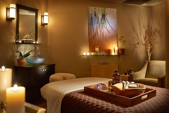 Spa & Salon at High Peaks Resort