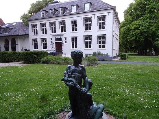 Landgoederen Marlot en Reigersbergen