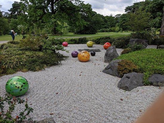 Richmond, UK: Japanese Landscape