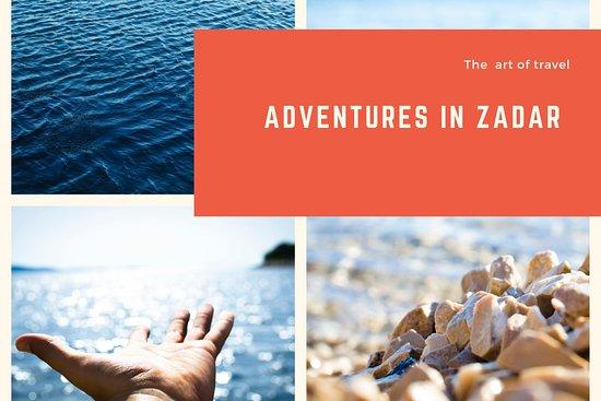 ADVENTURES IN ZADAR by Nobis