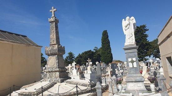 Cementerio Nuestra Senora del Rosario
