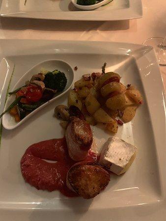 Food - Restaurante Dom Dinis Photo