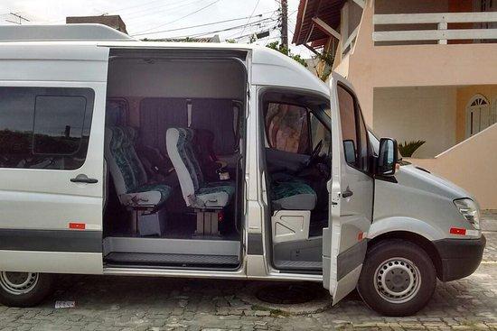 Transfer Salvador