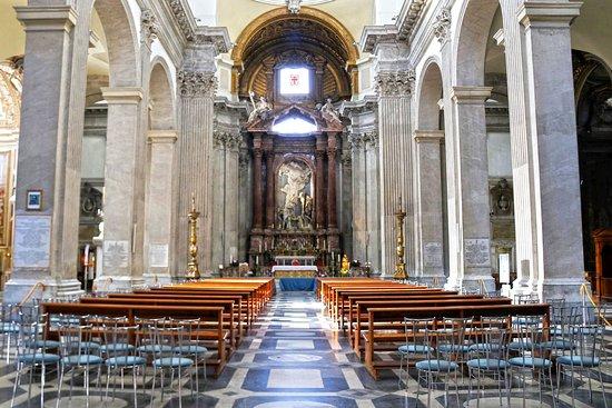 San Giovanni Battista dei Fiorentini