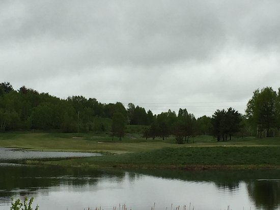 Timberwolf Golf Course