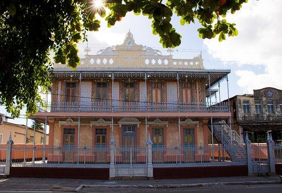 Solar Amado Bahia - Museu do Sorvete