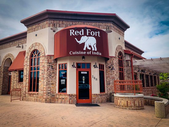 Red Fort Cuisine Of India St George Menu Prices Restaurant Reviews Order Online Food Delivery Tripadvisor