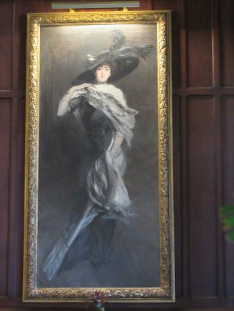 Biltmore Admission with Self-Guided Audio Tour & Lunch: painting