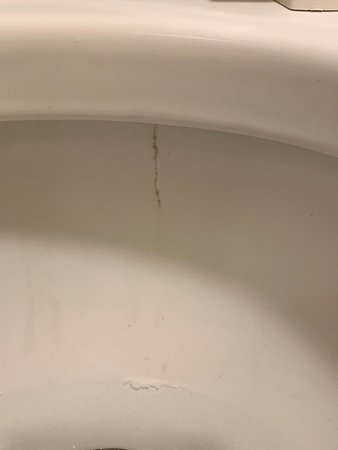 """clean"" toilet bowl"
