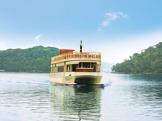 Hamanako Cruise