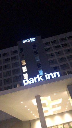 Park Inn by Radisson Iloilo Εικόνα