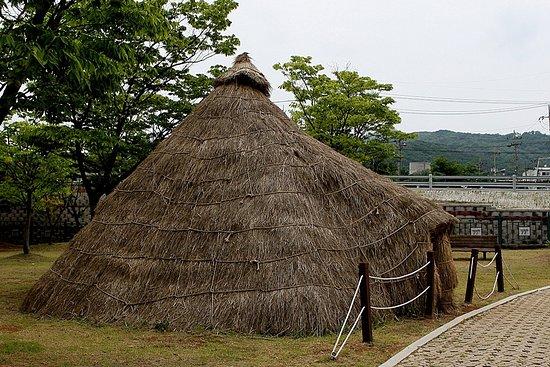 Ganghwa Bugeunli Jiseogmyo