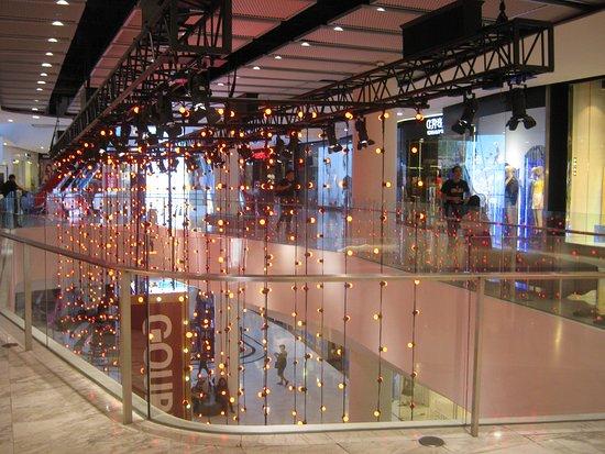 Emporium and EmQuartier: Inside mall