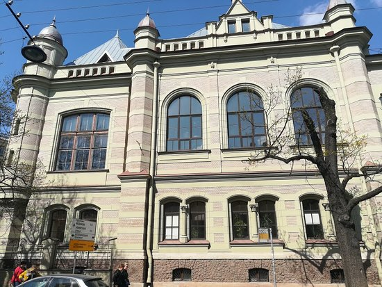 Museum of History of The St. Petersburg State Electrotechnical University