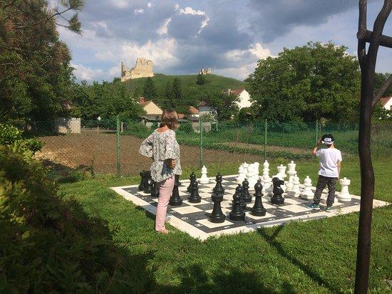 Dobronte, المجر: Dobronte Hiram hotel in Hungary
