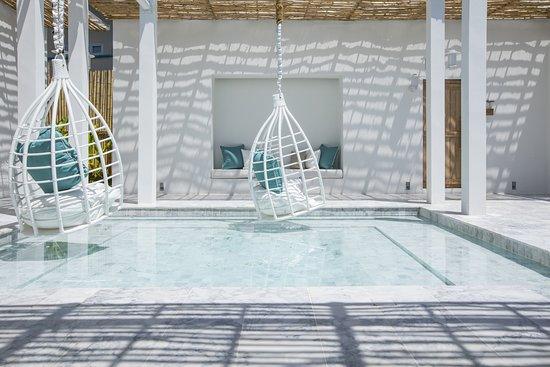 Cape Kudu Hotel: Spa