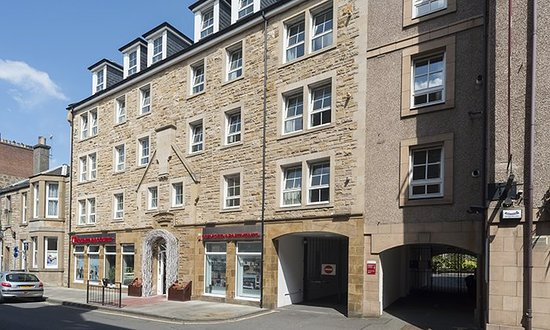 Fountain Court Apartments - Grove Executive - UPDATED ...
