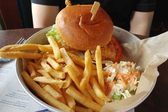 Legal Sea Foods: Grilled Chicken Sandwich