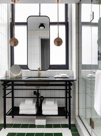 Woodlark: Guest room amenity