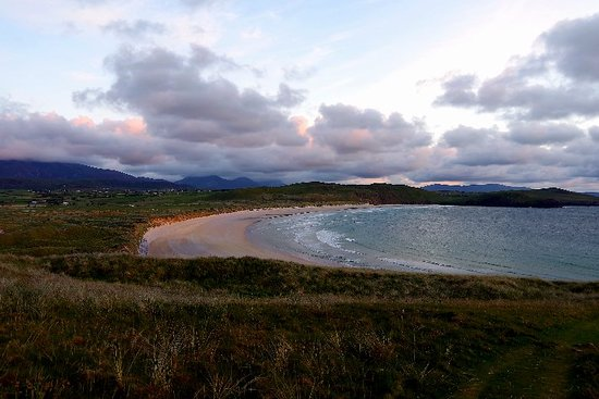 Dunfanaghy, Ireland: Tramore Strand