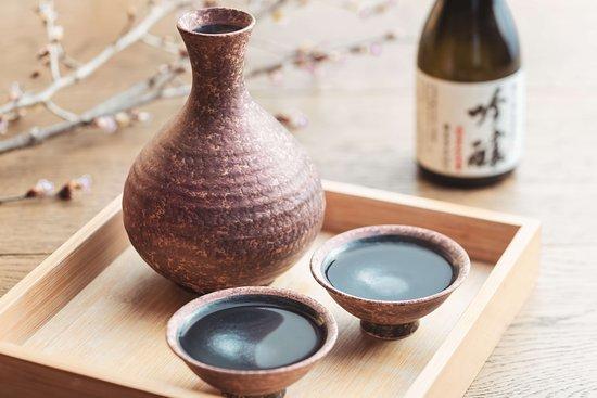 "Centre Street Kitchen: ""A Taste of Japan"" Seafood Dinner Buffer in April 2019"