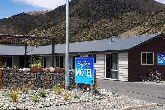 BigSky Motel