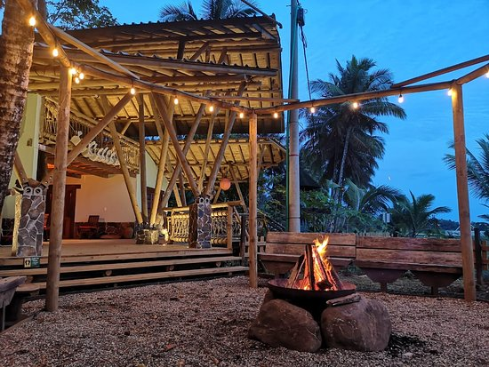 El Almejal Lodge & Natural Reserve