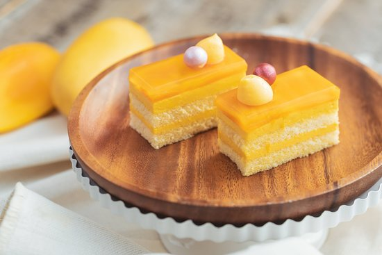 """Centre Street Kitchen: """"Mango & Cheese"""" Afternoon Tea Buffet in April 2019"""