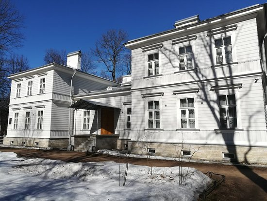 Smotritelya House Freilinskiy Korpus