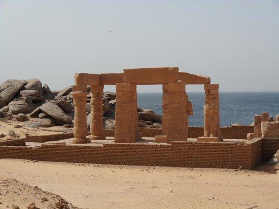 Κοιλάδα του ποταμού Νείλου, Αίγυπτος: Lake Nasser shore excursion
